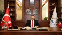 Başkan Karabacak'tan Öğretmenler Günü Mesajı