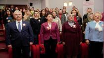 Kadın sağlığı ve kadına şiddet Kocaeli'de konuşuldu
