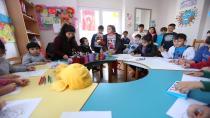 Engelliler Haftası Etkinlikleri Kapsamında Bilgievi Öğrencileri Anlamlı Bir Ziyaret Gerçekleştirdi