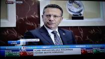 Vali Aksoy  Kocaeli'nin Ülkemiz Ekonomisindeki Yerini Değerlendirdi