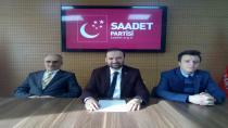 """Millet icraat beklerken icra çıktı"""