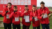 Darıca'lı Atlet Avrupa İkincisi