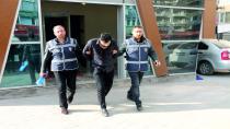 Polisin darp edilmesi olayında 2. tutuklama