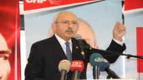 Kılıçdaroğlu: 'Asgari ücret net 2 bin lira olmalı'