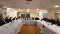 TÜMSİAD Gebze Şubesi Genişletilmiş İstişare Toplantısı Yapıldı