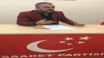 SP DİLOVASI KARARGAH BAŞKANI'NI BELİRLEDİ