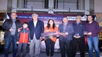 ''4 Mevsim Kocaeli''de ödüller sahiplerini buldu