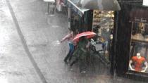 Kuvvetli yağış ve fırtına geliyor