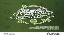 MÜSİAD'dan Enerji Tasarrufu Çağrısı