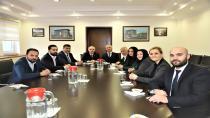 """Sağlık, """"Gebze'de 54 Milyon Lira Değerinde Altyapı Projeleri Yapımını Sürdürüyoruz."""""""
