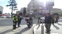 Motosiklet sürücülerine 15 Bin lira ceza