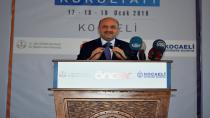 Başbakan Yardımcısı Fikri Işık:-'Savunma sanayinde bütün yazılımları hemen hemen yerli hale getirdik'