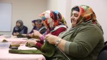 KO-MEK öğrencilerinden Mehmetçiğe destek
