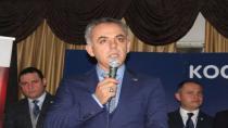 Çayırova İYİ parti yönetimi açıklandı