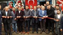 Milletvekili Tarhan ; Kömürcüler Osb'nin Koca Bir Kenti Zehirlemesi Kabul Edilemez