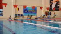 Darıca'da Havuzlara İlgi Yoğun