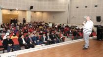 Bilgievi eğitmenlerine eğitim semineri