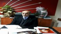 """Chp İlçe Başkanı Musa Yılmaz: """"Türkiye'nin Tek Kitle Partisiyiz"""""""