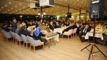 Başkan Karabacak STK Başkanlarıyla Bir Araya Geldi