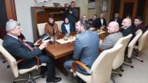 ''Halkımızı Trabzon tanıtım günlerine davet ediyorum''
