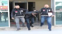 Otomobil çaldıktan 1 gün sonra yakalanana şahıslar tutuklandı