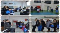 Özel Seymen Darıca Ayşe Seymen Yerleşkesi'nde 1.Sınıf Tanıtım Günü Yapıldı