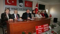 CHP Gebze'den Hürriyet - Yavuz Selim Ve Çocuk İstismarı Açıklaması