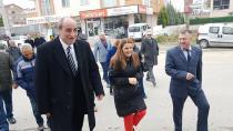 CHP Gebze'nin Beylikbağı Çıkarması