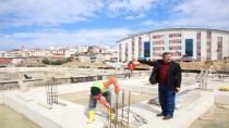 Projeler Darıca'da Hayat Buluyor