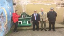 Darıca'da Sokak Hayvanlarına Özel Çalışma
