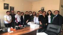 Medıcal Park Kocaeli Hastanesi Tıp Bayramını Kutladı