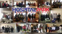 Hospitalpark Darıca Hastanesi'nden '14 Mart Tıp Bayramı' ziyaretleri
