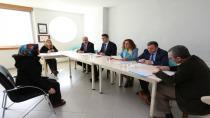Çayırova Belediyesinde Taşeron İşçilerin Kadroya Geçiş Sınavları Tamamlandı