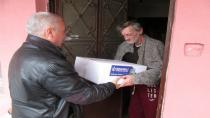'Gönül Kazan Projesi' yle Gönüller Kazanılıyor