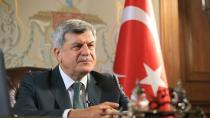 Başkan Karaosmanoğlu, Şehitlerimize Minnettarız