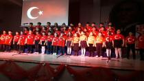 Özel Seymen Koleji Darıca 'da Çanakkale Şehitlerini Andı