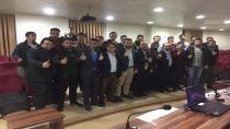 Erbakan Vakfı Gençlerinden Bölge Toplantısı
