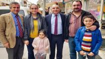 Milletvekili Tahsin Tarhan ; Dünya Mutluluk Sıralamasında Libya'dan Sonra Geliyoruz