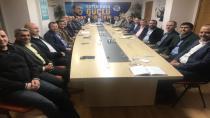 AK Darıca yerel yönetimler buluşmasına hazır