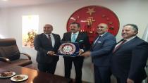 TOBB Başkanı'ndan TÜMSİAD Gebze'ye Ziyaret
