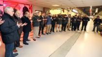 Başkan Karaosmanoğlu, bereket duasına katıldı
