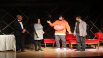 """Çayırova'da Tiyatro Günleri """"Karambol"""" İle Devam Etti"""