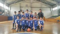 Seymen Darıca Ortaokul Basketbol Takımı Finalde