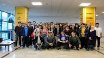 41 Genç 41 Gelecek Şehir Tiyatrolarında