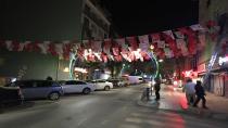Saadet Partisi Kocaeli Seçim Hazırlıklarına Geceden Başladı