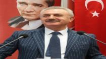 Çiler, 23 Nisan Ulusal Egemenlik ve Çocuk Bayramı'nı Kutladı