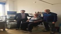 Darıca Farabi Devlet Hastanesinde Bir İlk