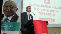 Türkiye Saadet Partisi'nin Eliyle Normalleşecek