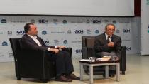 GKM'de Necip Fazıl konulu konferans