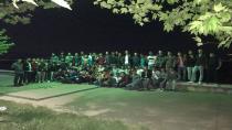 Ak Genç Dilovası'nda 80 Kişilik Dev Kadro